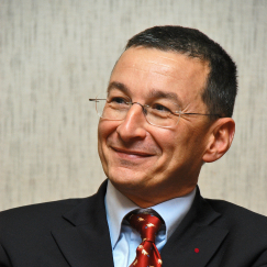 Xavier Michel