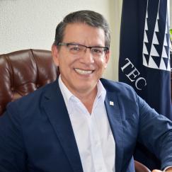 Julio Cesar Calvo-Alvarado