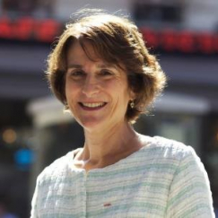 Marie-Christine Lemardeley