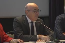 Michel Cosnard, président du Hcéres