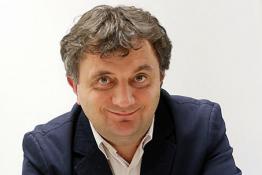 Stéphane Le Bouler, secrétaire général du Hcéres